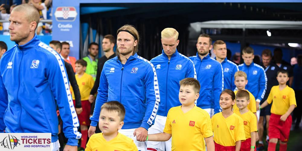 Iceland Football World Cup: Isaac scored the first national team goal against Armenia
