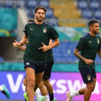 Italy Football World Cup: Soccer-No panic as Italy finally lose but Mancini has problems to solve