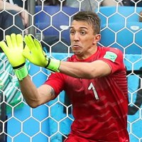 FIFA World Cup: Muslera prevented the historical difference in the Brazil - Uruguay FIFA World Cup Qualifiers