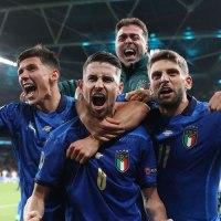 Qatar World Cup: Jorginho dreaming of FIFA World Cup success and Ballon d'Or crown