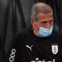 Qatar World Cup: If Tabarez doesn't turn Uruguay around, his 15-year reign could be nearing its end